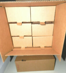 Xerox 502s67618 Box Of 6 Waste Containers Docutech 135/180 093k00460 6-pack