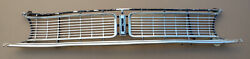 1968 Ford Falcon Front Grille