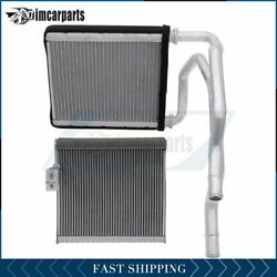 Havc Heater Core And Evaporator Kit For 2011 2012 2013-2016 Toyota Sienna Front