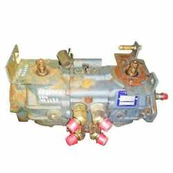 Used Hydraulic Pump - Tandem Compatible With Bobcat 773 7001067