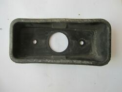 Lancia Beta Used Side Marker Plastic Housing Marked Ba And Ps