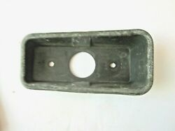 Lancia Beta Used Side Marker Plastic Housing Marked Cp And Pd