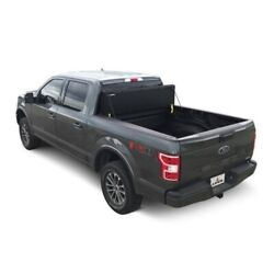 Leer 650130 Tonneau Cover For 2015 And Up Colorado Canyon 6 Ft. 2 Bed Regular Cab