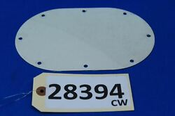 Piper Cherokee Six Left Wing Inspection Cover P/n 62109-00 28394