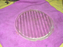 Ford  Model  A Head  Light  Glass   Accessory Not Stock   Look