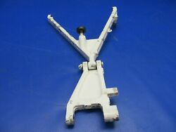Piper Pa-32rt Down Lock And Link Nose Gear P/n 38040-02 38040-002 0521-564