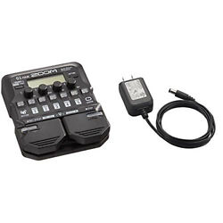 [buy Set] Zoom Zoom Multi-effects Multi-effects Processor G1 Four Zoom A [new]