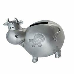 Toyandona Piggy Bank Money Bank Year Of The Ox Cow Coin Bank 2021 New Year Ch...