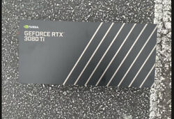 Nvidia Geforce Rtx 3080ti Founders Edition 12gb Graphics Card Overnight Shipping