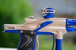 Planet Eclipse Ego Sl8r Paintball Marker