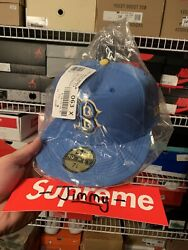 Boston Red Sox City Connect Cap Hat 5950 Fitted Size 7 1/4 Boston Marathon