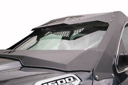 Fab Fours Vc4200-1 Vicowl Windshield Frame Cover