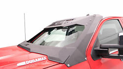 Fab Fours Vc3100-1 Vicowl Windshield Frame Cover