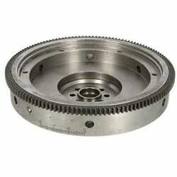 Flywheel With Ring Gear Compatible With International 756 886 826 706 Case Ih