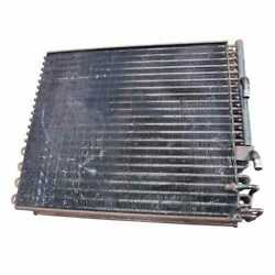 Used Air Conditioning Condenser With Oil Cooler Compatible With John Deere 8440