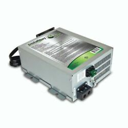 Install Bay Ibps75 75 Amp Power Supply, 4 Stage Smart Charger Battery Backup Dmd