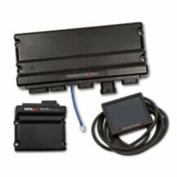 Holley 550-1412 Terminator X Max Mpfi System For Ford Coyote Engines