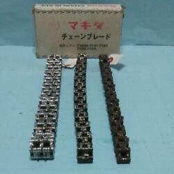Makita Replacement Chain Nomi Blade 18 21 30 Mm 7100b 7101 7102 7103 7104 Parts