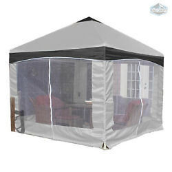 King Canopy Garden Party Canopy With Cover Stone Garden Cover 13' X13'