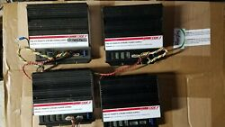 Code 3 Pse-475 Remote Strobe Power Supplies Lot Of 4