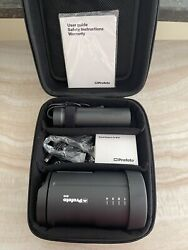 Profoto B10 Airttl Off Camera Flash Head And Continuous Light 901163 Open Box
