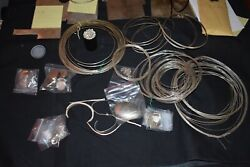 Sterling Silver Jewelry Making 82+ Troy Oz