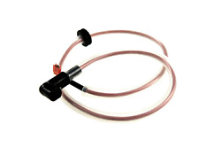 Weil-mclain 383-500-619 Ultra Series 3 And Commercial Gas Boiler - Ignition Cable