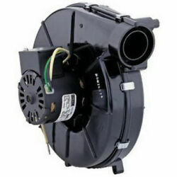Fasco A145 Draft Inducer 1/25 Hp 3450 Rpm 115v Direct Replacement For Icp