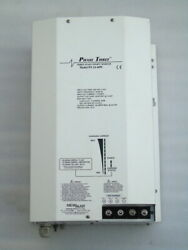 Newmar Power Usa Phase Three Pt-24-60w Marine Smart Battery Charger Boat Yacht