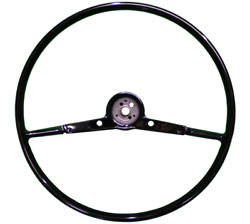 Reproduction 16 Steering Wheel 1957 Chevy Bel Air 150 210 Nomad Del Ray