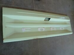Nos 1973-79 Ford Pickup Truck Tailgate Styleside F100 F150 Rare