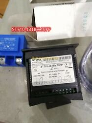 1pc For New St710-jb1bv.10fp Temperature Control Meter