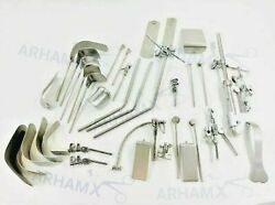 New Thompson Retractor Set Usa Orthopedic Surgical Instruments Top Quality