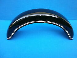 Bmw Fender Front R26275050/26060/250s6969s Paint Hand Made Stripes