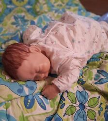 Shelia Michaeland039s Reborn Doll Boy Or Girl Doll 19 Inch Weighted Like Baby