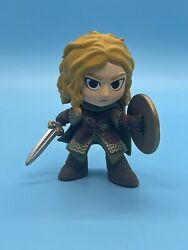 Eowyn Lord Of The Rings 1/72 Hot Topic Exclusive Funko Mystery Mini