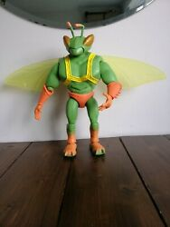 Toy Story 3 Twitch Green Insect Action Figure 12 12 Inch Thinkway Toy