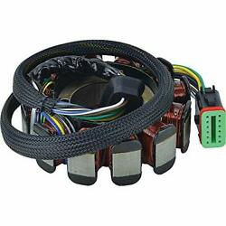 Db Electrical340-58057 Motorcycle Stator Coil 1071cc Compatible With/for Kawa...