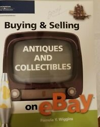 Antiques And Collectables, How To Buy, Sell On Ebay 2004 Good Condition