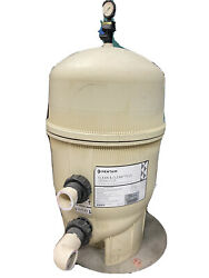 Pentair 160340 Clean And Clear Plus Cartridge Filter For Swimming Pools Or Spas