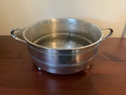 Fc And Co Espn A1 18040 Art Deco Fruit Bowl Dish Plate Tray Display Ice Bucket