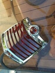 Desoto Tail Light Assembly Nos Year Unknown 1939 1940 1938 1936 1935 1937