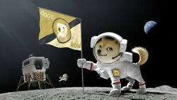 Dogecoindoge Mining Contract 1-hour | Get 100 Dogecoins Guaranteed +1 Free...