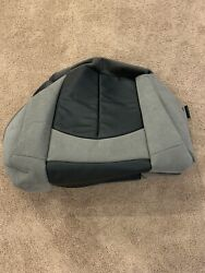 1999 - 2004 Ford Svt Lightning Drivers Seat Cover Nos