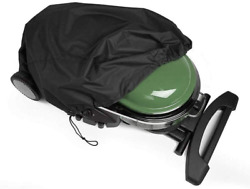 Nomiou Grill Cover For Coleman Roadtrip Lxx Lxe And 285 - Heavy Duty All Weat