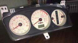 Ralliart Authentic Lancer Evo 7/8/9 Ct9a 300km/h 10000rpm Cluster Speedometer