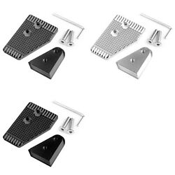 Rear Brake Pedal Extension Enlarger Fit For Bmw R 1200 Gs Adventure Lc 13-18 Ue
