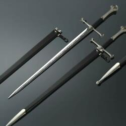Anduril Medieval Lotr Limited Style Lord Of The Rings Sword Movie Strider Aragon