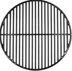 Cast Iron Cooking Grate For Large Big Green Egg Kamado Joe Classic Vision Grills