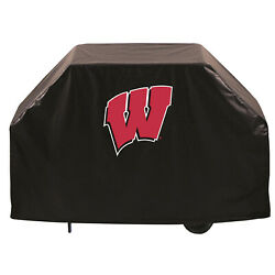 University Of Wisconsin Badgers Grill Cover 60